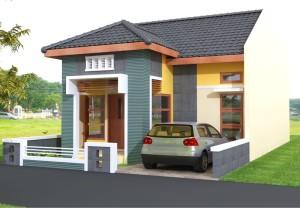 Desain Rumah Minimalis 2014