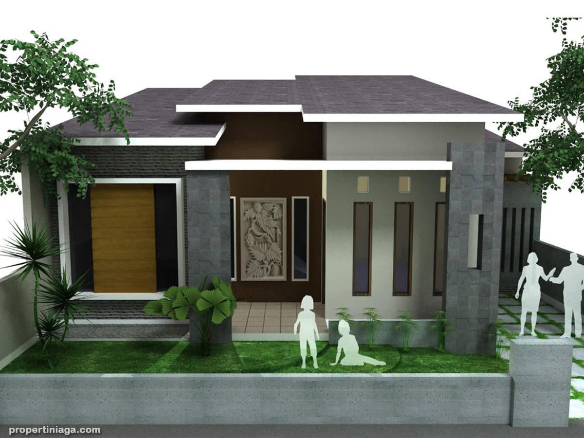 Kumpulan Desain Rumah Minimalis 2014 Rahmads Blogger